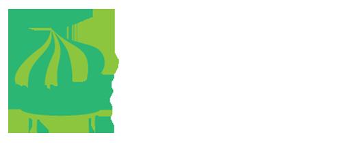 創意市集logo w