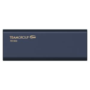 TEAMGROUP 十銓科技 PD1000 外接式固態硬碟 512GB