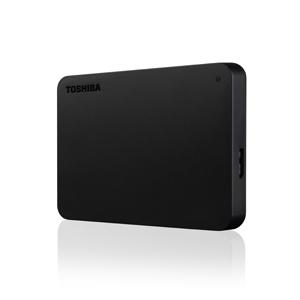 Toshiba Canvio Basics 外接式硬碟 1TB